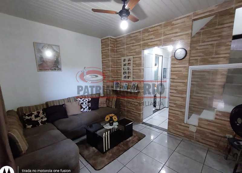 5 2 - Excelente Casa 2quartos, terraço e vaga de garagem - PACN20139 - 6