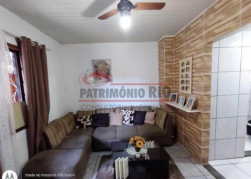 6 2 - Excelente Casa 2quartos, terraço e vaga de garagem - PACN20139 - 7