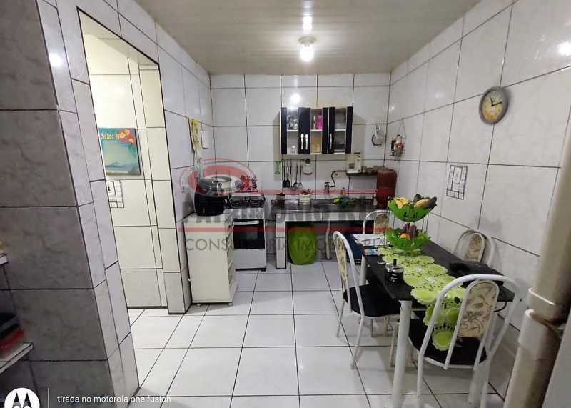 11 2 - Excelente Casa 2quartos, terraço e vaga de garagem - PACN20139 - 12