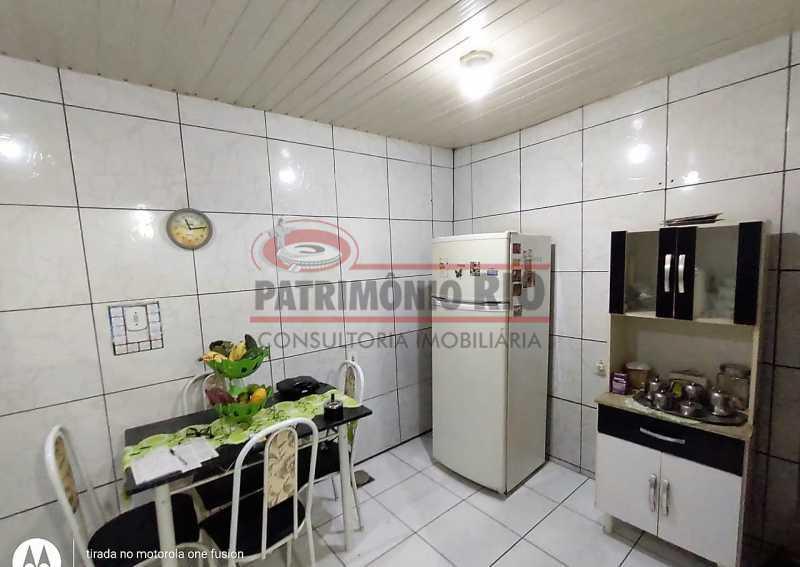 13 2 - Excelente Casa 2quartos, terraço e vaga de garagem - PACN20139 - 14