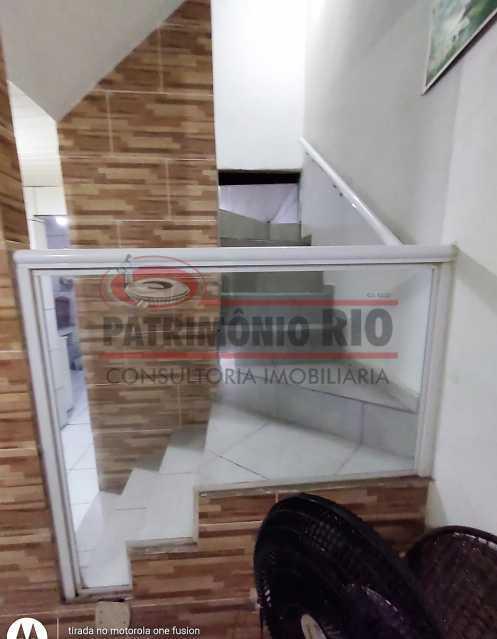 16 2 - Excelente Casa 2quartos, terraço e vaga de garagem - PACN20139 - 17