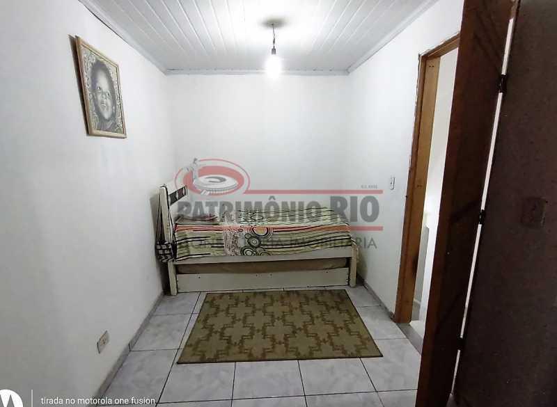 18 2 - Excelente Casa 2quartos, terraço e vaga de garagem - PACN20139 - 19
