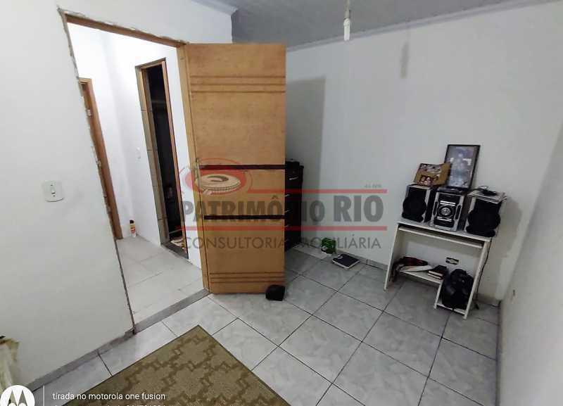 19 2 - Excelente Casa 2quartos, terraço e vaga de garagem - PACN20139 - 20