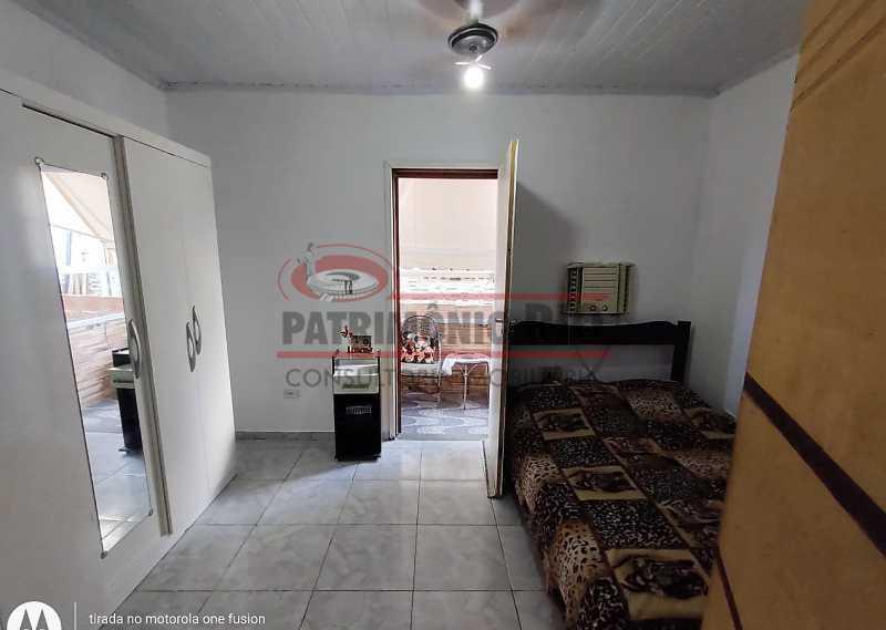 21 2 - Excelente Casa 2quartos, terraço e vaga de garagem - PACN20139 - 22