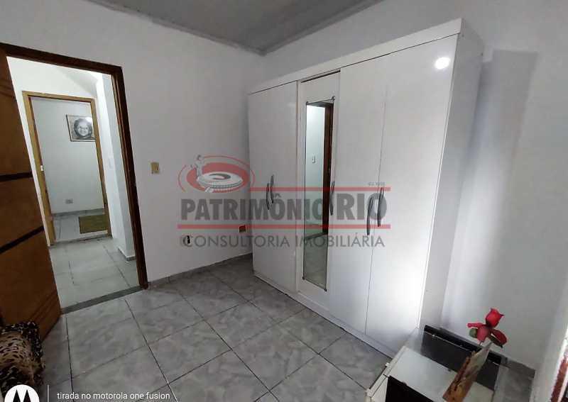22 2 - Excelente Casa 2quartos, terraço e vaga de garagem - PACN20139 - 23