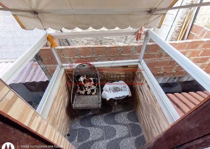 25 2 - Excelente Casa 2quartos, terraço e vaga de garagem - PACN20139 - 26