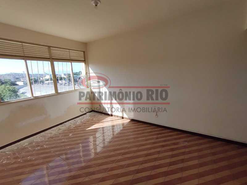2 2 - Apartamento 2quartos desocupado próximo Universidade Celso Lisboa - PAAP24340 - 3
