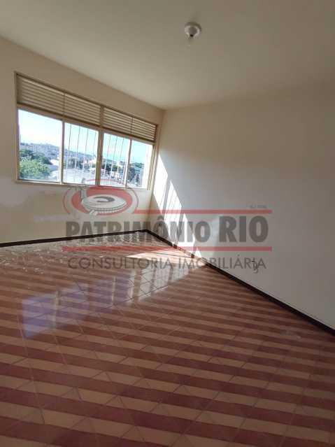 4 - Apartamento 2quartos desocupado próximo Universidade Celso Lisboa - PAAP24340 - 5