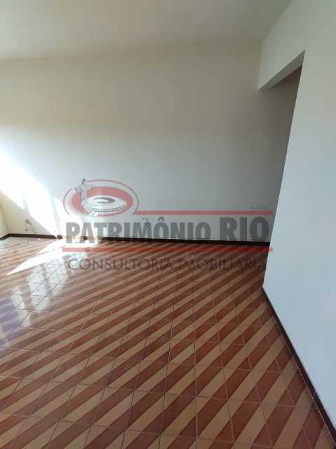 5 - Apartamento 2quartos desocupado próximo Universidade Celso Lisboa - PAAP24340 - 6