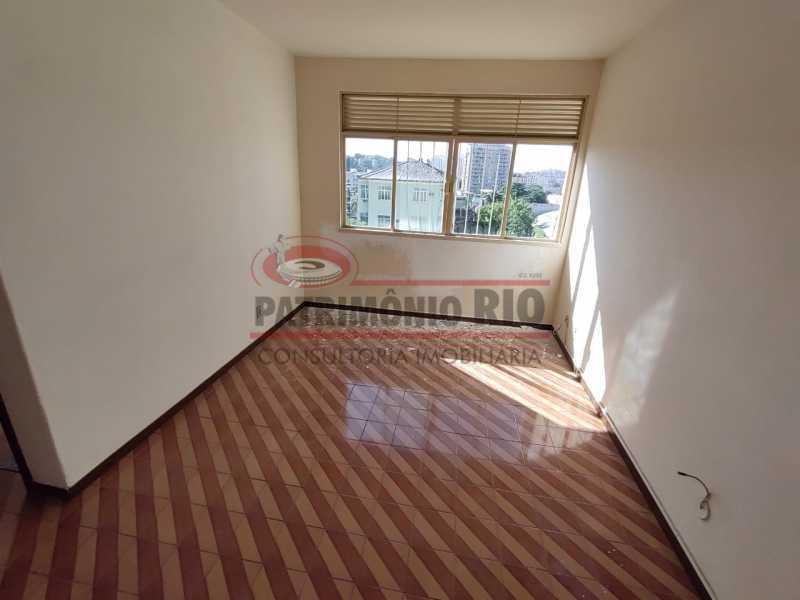 6 - Apartamento 2quartos desocupado próximo Universidade Celso Lisboa - PAAP24340 - 7