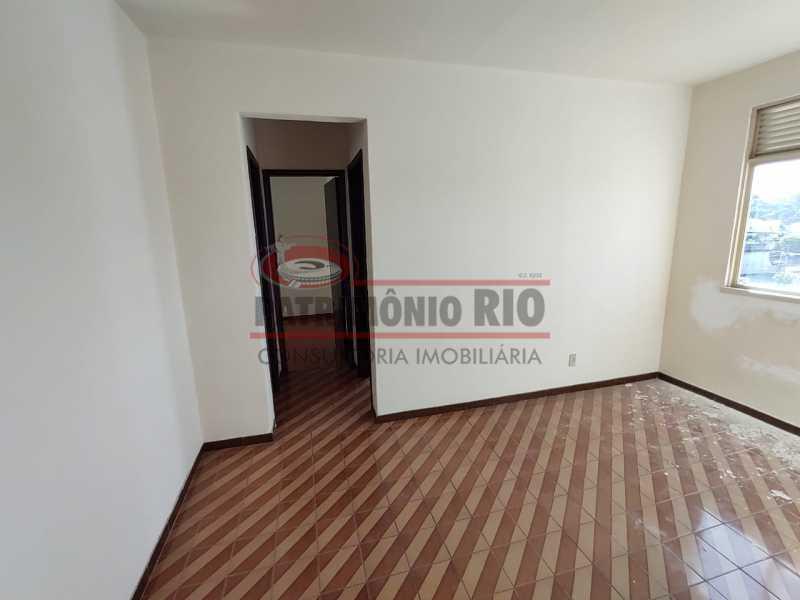 7 - Apartamento 2quartos desocupado próximo Universidade Celso Lisboa - PAAP24340 - 8