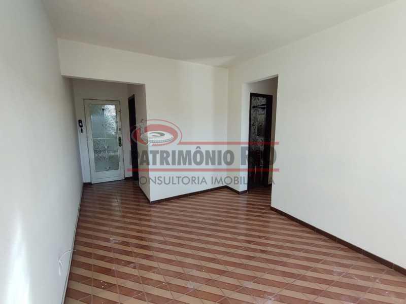 8 - Apartamento 2quartos desocupado próximo Universidade Celso Lisboa - PAAP24340 - 9