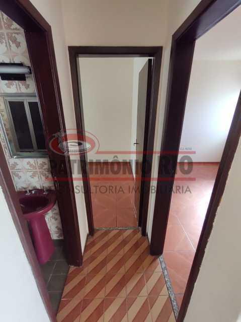 9 - Apartamento 2quartos desocupado próximo Universidade Celso Lisboa - PAAP24340 - 10