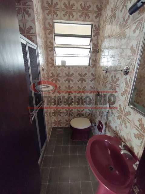 10 - Apartamento 2quartos desocupado próximo Universidade Celso Lisboa - PAAP24340 - 11