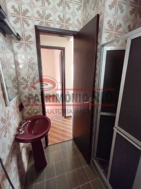 12 - Apartamento 2quartos desocupado próximo Universidade Celso Lisboa - PAAP24340 - 13