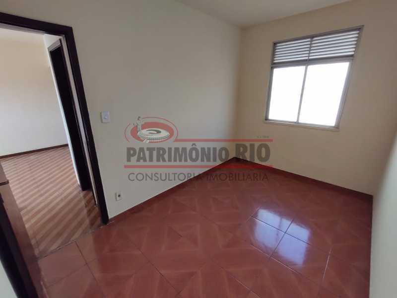 13 - Apartamento 2quartos desocupado próximo Universidade Celso Lisboa - PAAP24340 - 14