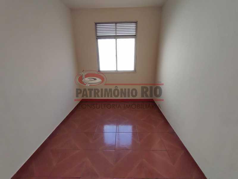 14 - Apartamento 2quartos desocupado próximo Universidade Celso Lisboa - PAAP24340 - 15