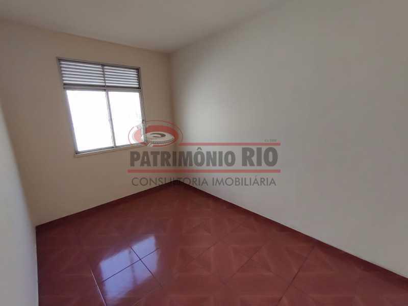 15 - Apartamento 2quartos desocupado próximo Universidade Celso Lisboa - PAAP24340 - 16