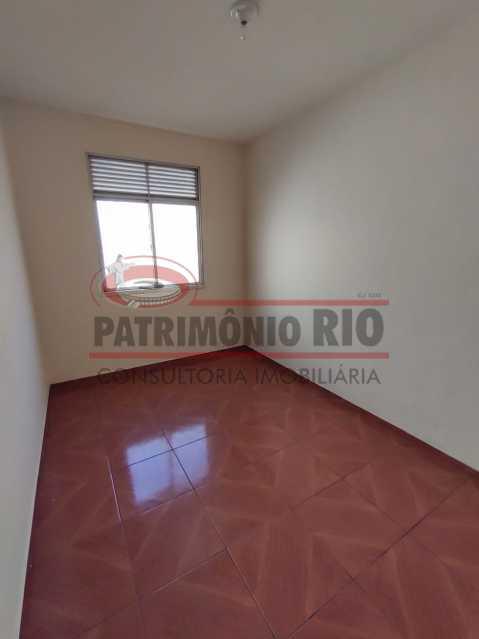 16 - Apartamento 2quartos desocupado próximo Universidade Celso Lisboa - PAAP24340 - 17