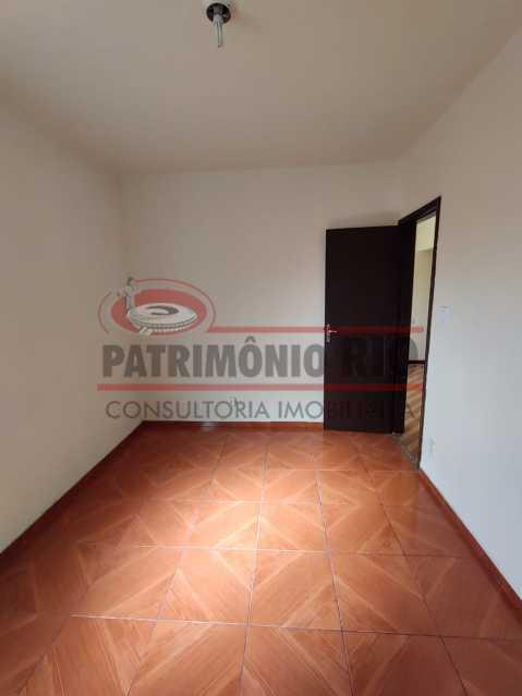 17 - Apartamento 2quartos desocupado próximo Universidade Celso Lisboa - PAAP24340 - 18