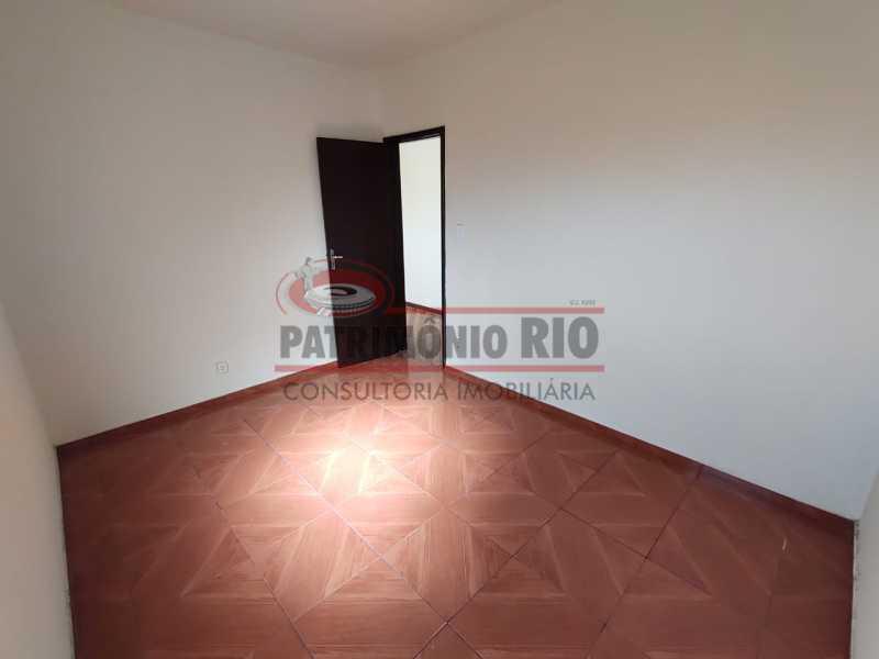18 - Apartamento 2quartos desocupado próximo Universidade Celso Lisboa - PAAP24340 - 19