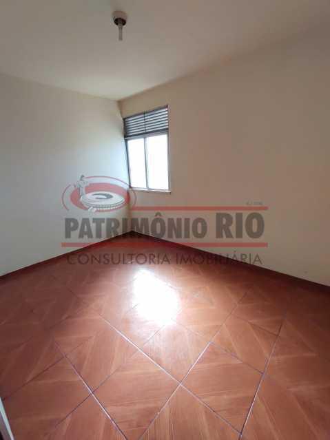 19 2 - Apartamento 2quartos desocupado próximo Universidade Celso Lisboa - PAAP24340 - 20