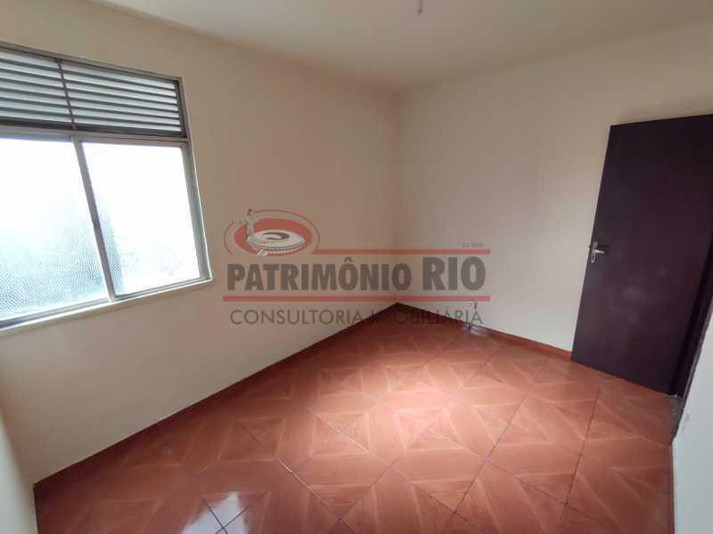 20 - Apartamento 2quartos desocupado próximo Universidade Celso Lisboa - PAAP24340 - 21