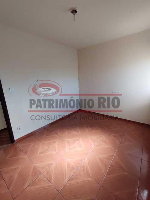 21 - Apartamento 2quartos desocupado próximo Universidade Celso Lisboa - PAAP24340 - 22