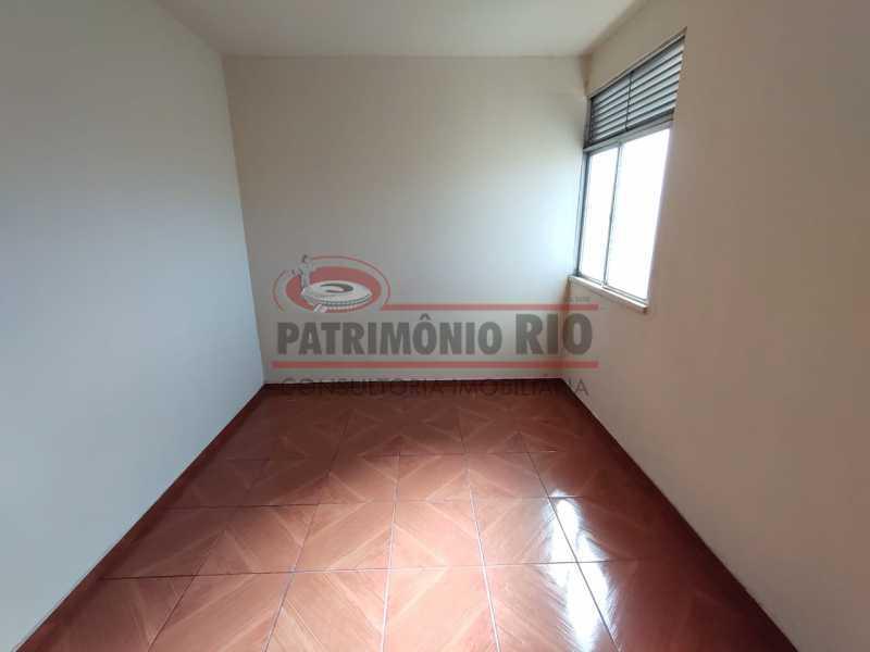 22 - Apartamento 2quartos desocupado próximo Universidade Celso Lisboa - PAAP24340 - 23