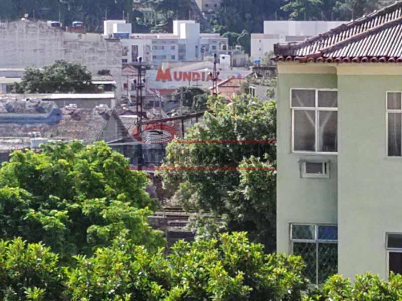 28 - Apartamento 2quartos desocupado próximo Universidade Celso Lisboa - PAAP24340 - 29