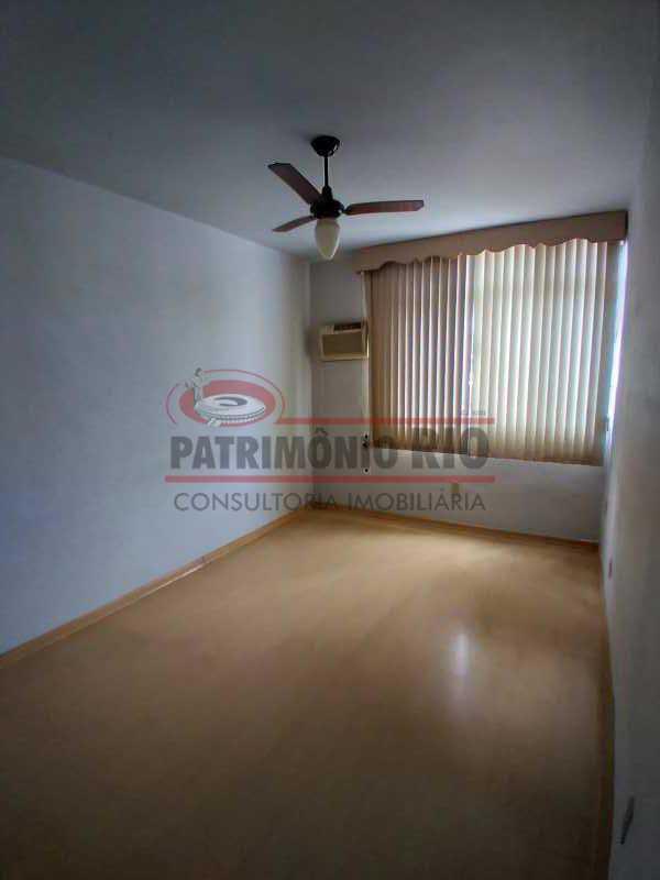 20210414_100111 - Excelente Apartamento vazio, próximo Prezunic - PAAP24343 - 3