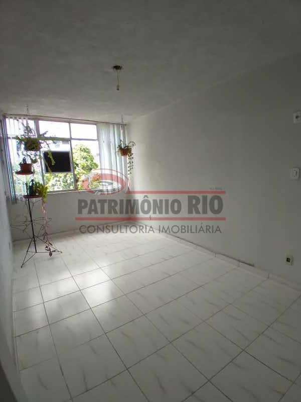 20210414_100129 - Excelente Apartamento vazio, próximo Prezunic - PAAP24343 - 1