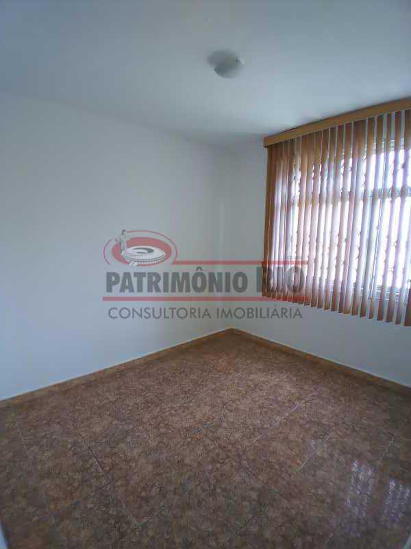 20210414_100144 - Excelente Apartamento vazio, próximo Prezunic - PAAP24343 - 4