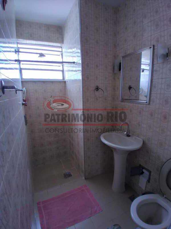 20210414_100209 - Excelente Apartamento vazio, próximo Prezunic - PAAP24343 - 8