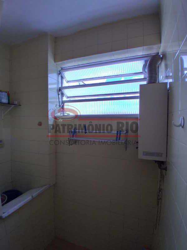 20210414_100242 - Excelente Apartamento vazio, próximo Prezunic - PAAP24343 - 7