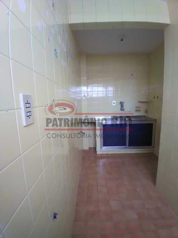20210414_100311 - Excelente Apartamento vazio, próximo Prezunic - PAAP24343 - 6