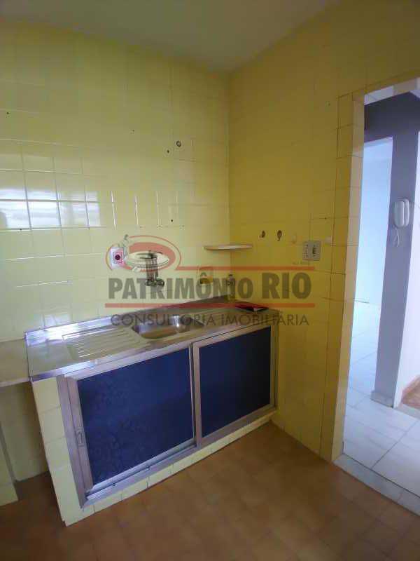 20210414_100327 - Excelente Apartamento vazio, próximo Prezunic - PAAP24343 - 5