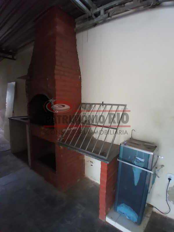 20210414_102446 - Excelente Apartamento vazio, próximo Prezunic - PAAP24343 - 10