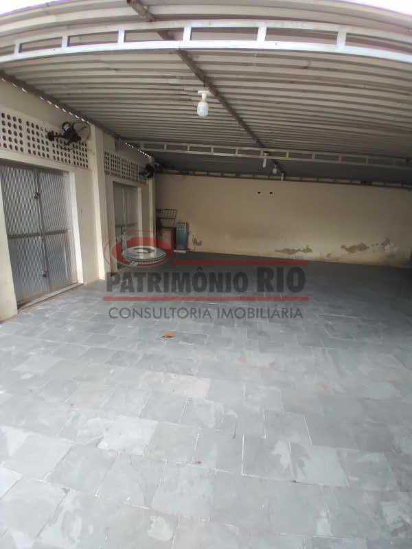 20210414_102502 - Excelente Apartamento vazio, próximo Prezunic - PAAP24343 - 9