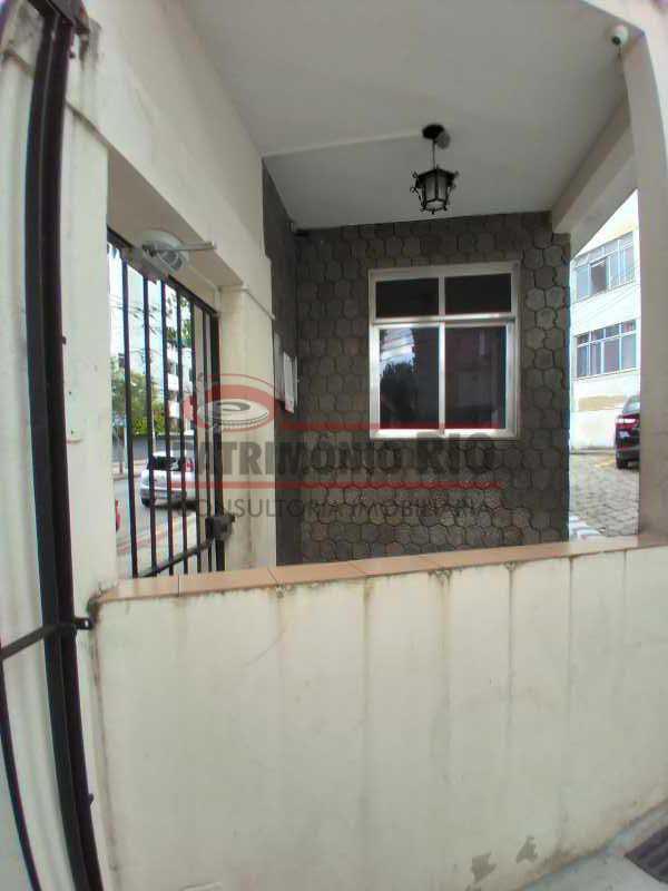 20210414_102518 - Excelente Apartamento vazio, próximo Prezunic - PAAP24343 - 11
