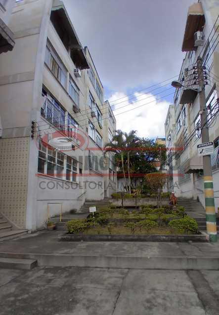 20210414_112616 - Excelente Apartamento vazio, próximo Prezunic - PAAP24343 - 13