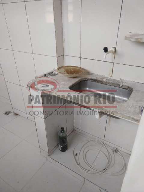 3 - Apartamento, Brás de Pina, 1quarto e documento perfeito! - PAAP10495 - 8