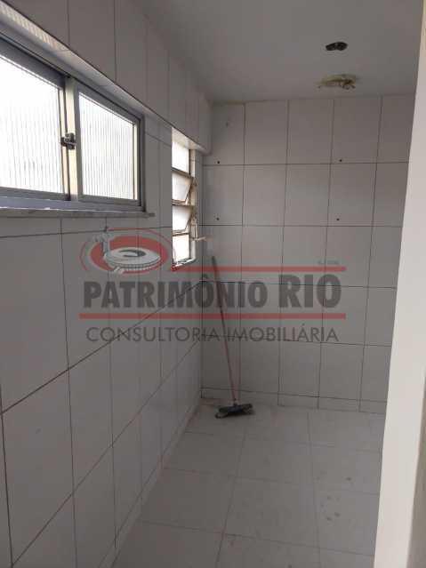 4 - Apartamento, Brás de Pina, 1quarto e documento perfeito! - PAAP10495 - 7