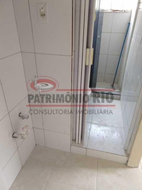 6 - Apartamento, Brás de Pina, 1quarto e documento perfeito! - PAAP10495 - 4