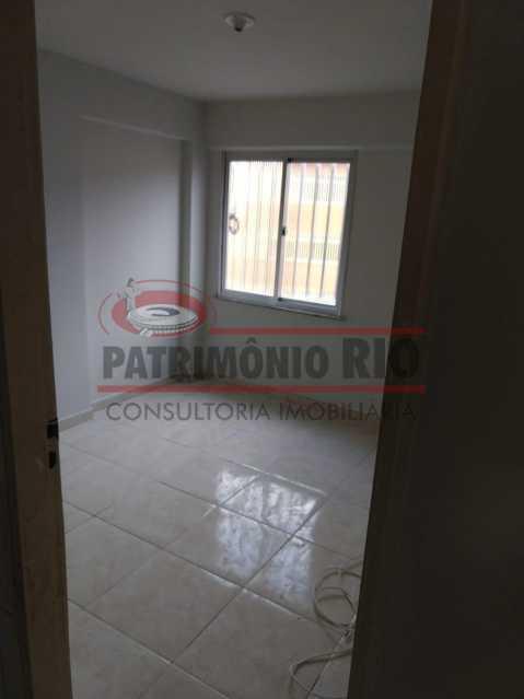 7 - Apartamento, Brás de Pina, 1quarto e documento perfeito! - PAAP10495 - 6