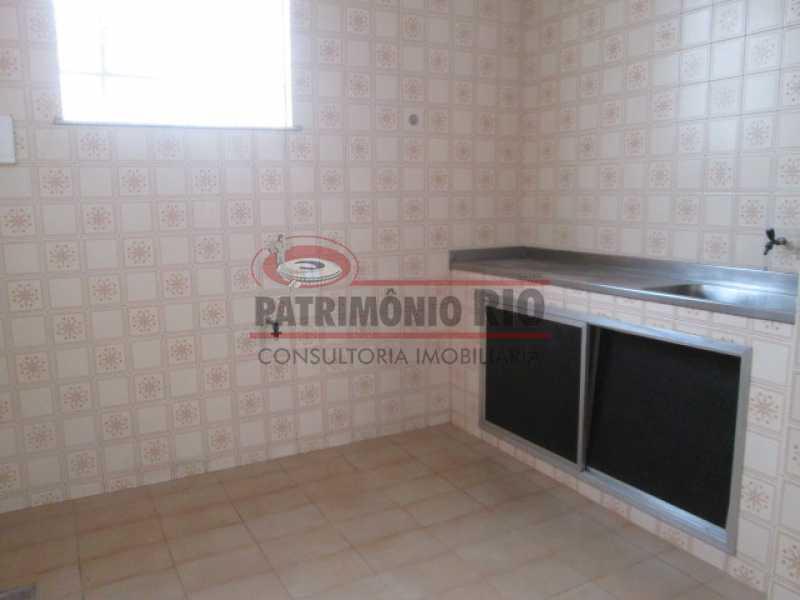 IMG_2963 - Espetacular Casa Linear, 2quartos, vaga de garagem, desocupada - Vila Kosmos - PACA20603 - 20