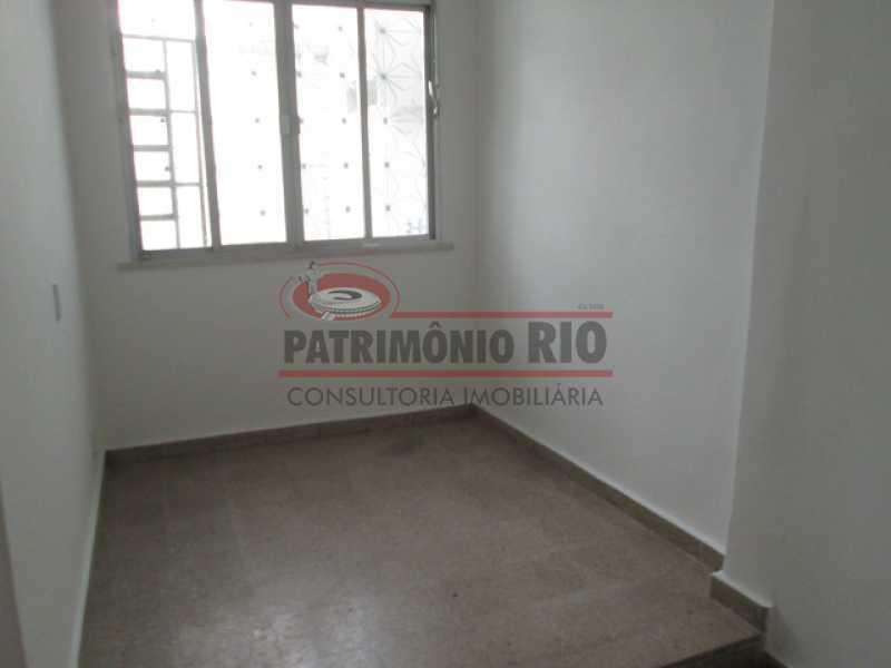 IMG_2969 - Espetacular Casa Linear, 2quartos, vaga de garagem, desocupada - Vila Kosmos - PACA20603 - 15
