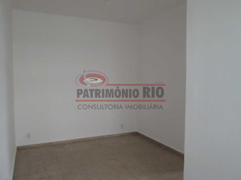 IMG_2970 - Espetacular Casa Linear, 2quartos, vaga de garagem, desocupada - Vila Kosmos - PACA20603 - 17