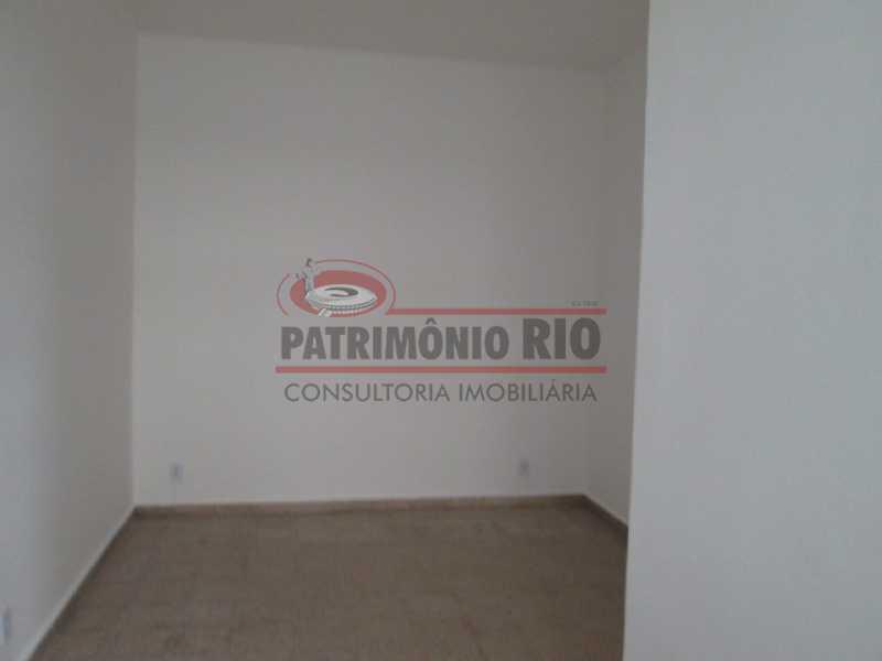 IMG_2971 - Espetacular Casa Linear, 2quartos, vaga de garagem, desocupada - Vila Kosmos - PACA20603 - 16