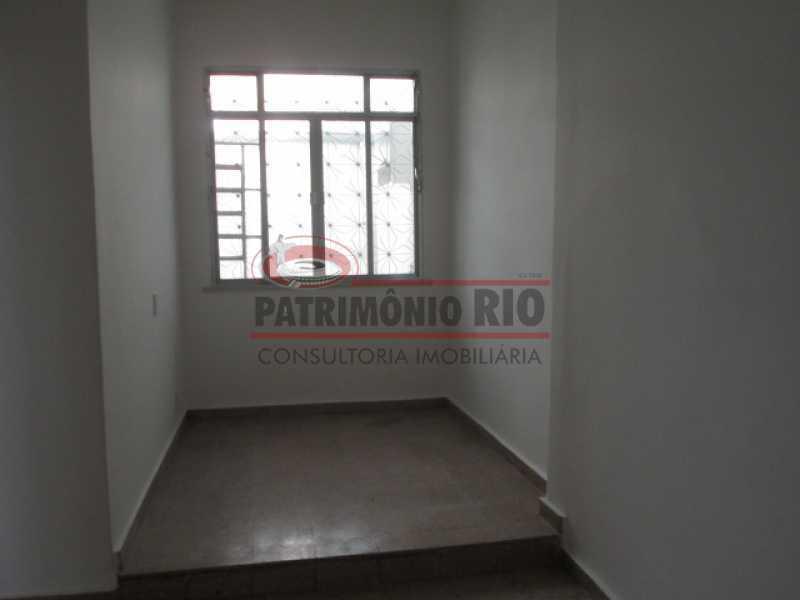 IMG_2972 - Espetacular Casa Linear, 2quartos, vaga de garagem, desocupada - Vila Kosmos - PACA20603 - 18